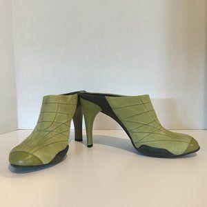 Cole Haan x Nike G Series Suede Mule 8B